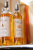 Uroulat Jurancon Charles Hours, France sweet white wine