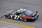 Feb 12, 2009; 2:35:59 PM; Daytona Beach, FL, USA; NASCAR Sprint Cup Series race of the Gatorade Duel at Daytona International Speedway.  Mandatory Credit: (thesportswire.net)