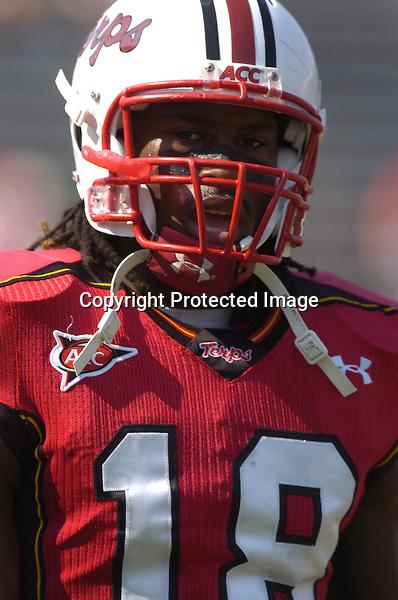 official photos 21a10 1a053 NCAA FOOTBALL: SEP 17 West Virginia v Maryland | RANDY ...
