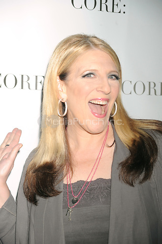 Lisa Lampanelli at the 'Celebrity Apprentice' Panel Discussion at The Core Club on May 22, 2012 in New York City.. Credit: Dennis Van Tine/MediaPunch
