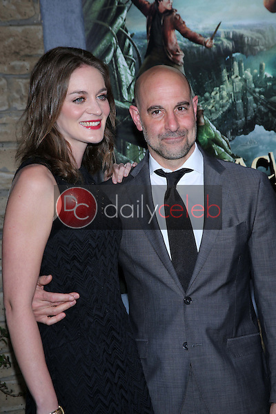 Stanley Tucci<br /> at the &quot;Jack The Giant Slayer&quot; Premiere, Chinese Theater, Hollywood, CA 02-26-13<br /> David Edwards/DailyCeleb.com 818-249-4998