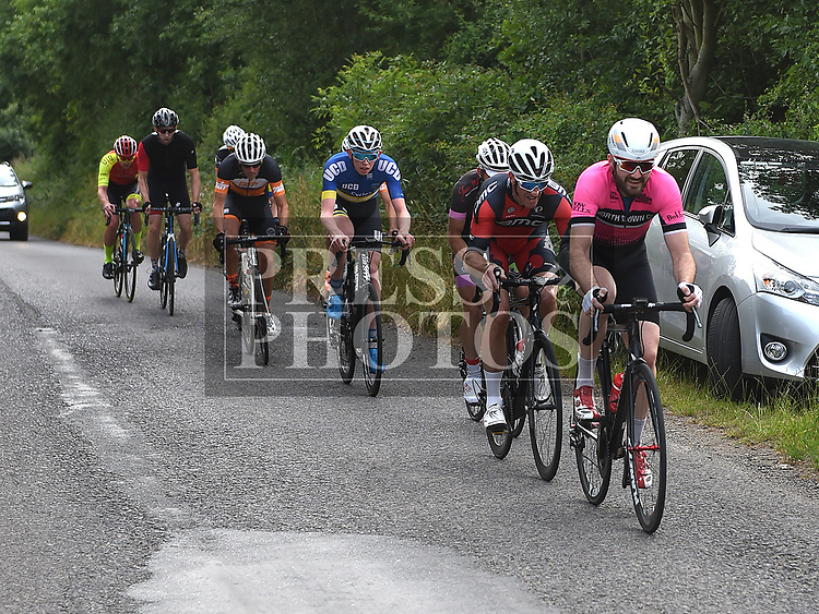 Round two of the Drogheda Wheelers hosted Mark Mullen league. Photo:Colin Bell/pressphotos.ie