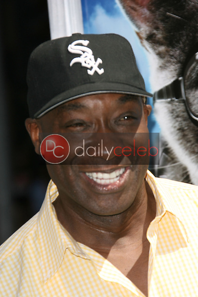 Michael Clarke Duncan<br />