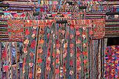 Antigua's Nim Po't Textile Market