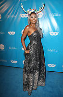 LOS ANGELES, CA - OCTOBER 27: Danielle E. Simmons, at UNICEF Next Generation Masquerade Ball Los Angeles 2017 At Clifton's Republic in Los Angeles, California on October 27, 2017. Credit: Faye Sadou/MediaPunch /NortePhoto.com