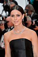 Lena Meyer-Landrut at the gala screening for &quot;BLACKKKLANSMAN&quot; at the 71st Festival de Cannes, Cannes, France 14 May 2018<br /> Picture: Paul Smith/Featureflash/SilverHub 0208 004 5359 sales@silverhubmedia.com