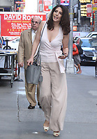 JUN 20 Lynda Lopez Seen In NYC