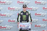 March 23, 2013 Fontana, CA: Auto Club Speedway. Sprint Cup Series driver Kyle Busch #18
