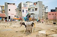 Somnath, Gujarat.