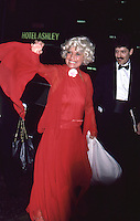 Carol Channing 1987 by Jonathan Green