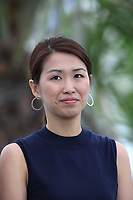 Lorraine Ma  attends the photocall for 'Ten Years In Thailand' during the 71st annual Cannes Film Festival at Palais des Festivals on May 13, 2018 in Cannes, France.<br /> CAP/GOL<br /> &copy;GOL/Capital Pictures