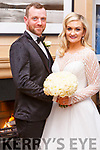Finnerty/Kelly wedding in the Ballygarry House Hotel on Saturday October 27th