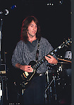 Doug Fieger of The Knack