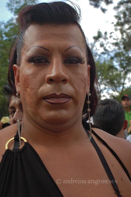 Marcha orgullo gay - Me?xico 2010 .Pride march Mexico 2010