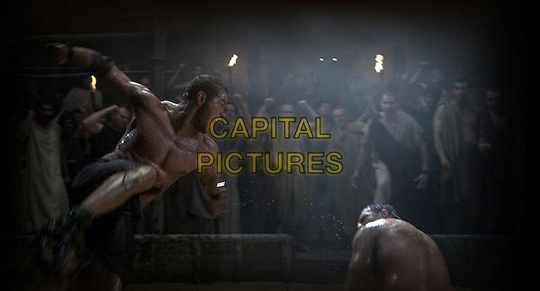 Kellan Lutz<br /> in The Legend of Hercules (2014) <br /> (Hercules: The Legend Begins)<br /> *Filmstill - Editorial Use Only*<br /> CAP/FB<br /> Image supplied by Capital Pictures
