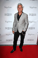 Greg Louganis<br /> at Angeleno Magazine celebrates June issue featuring Adrian Grenier, The Argyle, Hollywood, CA 05-31-15<br /> David Edwards/Dailyceleb.com 818-249-4998