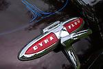 Buick Dynaflow trunk detail