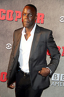 August 14, 2012 Ato Essandoh at a premiere of BBC America's Copper at the Museum of Modern Art in New York City. © RW/MediaPunch Inc.
