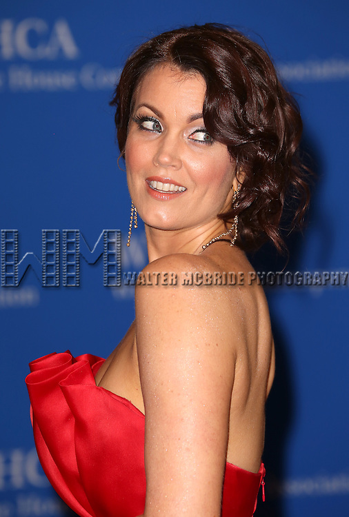 Bellamy Young attends the 100th Annual White House Correspondents' Association Dinner at the Washington Hilton on May 3, 2014 in Washington, D.C.