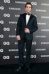 Pol Monen attends the 2017 'GQ Men of the Year' awards. November 16, 2017. (ALTERPHOTOS/Acero)