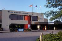 AJ1456, aquarium, Connecticut, Mystic, The Mystic Marinelife Aquarium in Mystic, Connecticut.