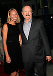 Beverly Hills, California - September 7, 2006.Jim Beaver and Jennifer Sims arrive at the Los Angeles Premiere of  Hollywoodland held at the Samuel Goldwyn Theater..Photo by Nina Prommer/Milestone Photo