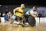 GIO IWRF Wheelchair Rugby World Championships 2018