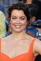 "WESTWOOD, LOS ANGELES, CA, USA - MARCH 18: Bellamy Young at the World Premiere Of Summit Entertainment's ""Divergent"" held at the Regency Bruin Theatre on March 18, 2014 in Westwood, Los Angeles, California, United States. (Photo by Xavier Collin/Celebrity Monitor)"