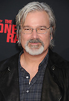 WWW.BLUESTAR-IMAGES.COM  Director/producer Gore Verbinski arrives at 'The Lone Ranger' World Premiere at Disney's California Adventure on June 22, 2013 in Anaheim, California.<br /> Photo: BlueStar Images/OIC jbm1005  +44 (0)208 445 8588