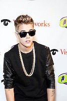 PHILADELPHIA, PA - DECEMBER 5 :  Jusin Bieber pictured on the red carpet at Q 102's Jingle Ball 2012 presented by Xfinity at the Wells Fargo Center in Philadelphia, Pa on December 5, 2012  © Star Shooter / MediaPunch Inc /NortePhoto©