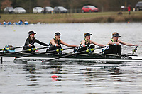 WJ14 4x+  Junior Sculling Head 2018