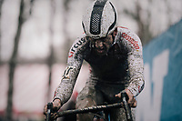 Tom Meeusen (BEL/Corendon-Circus)<br /> <br /> Elite Men's Race<br /> GP Sven Nys / Belgium 2018