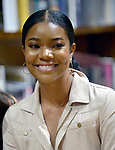 CORAL GABLES, FL - OCTOBER 27: Actor/ Gabrielle Union attends a conversation with Isis Miller and signs copies of her book 'Gabrielle Union: We're Going to Need More Wine Stories' Real Life Book Club Tour and at Books and Books on October 27, 2017 in Coral Gables, Florida. ( Photo by Johnny Louis / jlnphotography.com )