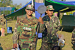 Cambodian Deminers