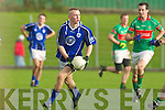 Barry John Keane Kerins O'Rahillys v  Clonakilty in the Munster club football championship at Austin Stacks park on Sunday