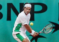 31-5-06,France, Paris, Tennis , Roland Garros, Raemon Sluiter