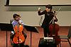Pre-Collegiate Level Cello Master Class