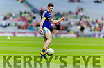 Paul Geaney Kerry players before their clash with Mayo in the All Ireland Semi Final Replay in Croke Park on Saturday.
