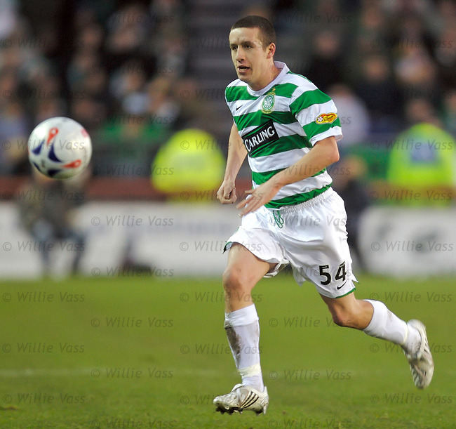 Ryan Conroy, Celtic