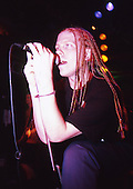 Apr 04, 1995: THE OFFSPRING - Smash Tour - Paradiso Amsterdam Netherlands