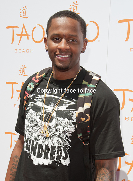 LAS VEGAS, NV - May 4: CJ Miles pictured at TAO Beach Greand Opening at The Venetian Las Vegas on May 4, 2013 in Las Vegas, NV. ..Credit: MediaPunch/face to face..- Germany, Austria, Switzerland, Eastern Europe, Australia, UK, USA, Taiwan, Singapore, China, Malaysia, Thailand, Sweden, Estonia, Latvia and Lithuania rights only -