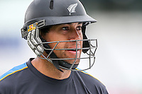 Picture by Alex Whitehead/SWpix.com - 27/05/2015 - Cricket - 2nd Investec Test: England v New Zealand - Headingley Cricket Ground, Leeds, England - New Zealand's Ross Taylor during a practice session.