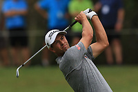 Adam Scott (AUS) on the 17th fairway during Round 4 of the Australian PGA Championship at  RACV Royal Pines Resort, Gold Coast, Queensland, Australia. 22/12/2019.<br /> Picture Thos Caffrey / Golffile.ie<br /> <br /> All photo usage must carry mandatory copyright credit (© Golffile   Thos Caffrey)