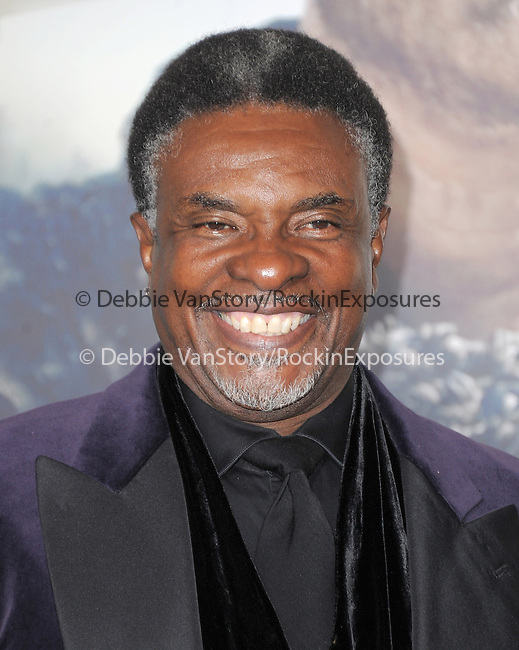 Keith David at The Warner Bros. Pictures L.A. Premiere of Cloud Atlas held at The Grauman's Chinese Theatre in Hollywood, California on October 24,2012                                                                               © 2012 Hollywood Press Agency