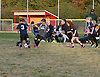 youth soccer  2ed game