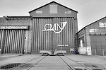 CMN, Constructions Mecaniques de Normandie, a privately owned shipyard located in Cherbourg, France, employs around 375 people.<br /> 150,000m&sup2; of facilities are available and the launching of ships up to 3,500 tons or up to 110 meters in length and 32 meters in width is possible by means of a synchrolift.