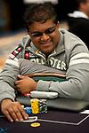 Team Pokerstars Pro Victor Ramdin