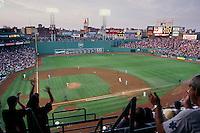 Fenway Park, Red Sox, Boston, MA