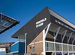 Cobbold Stand Ipswich Town Football club stadium, Portman Road, Ipswich, Suffolk, England
