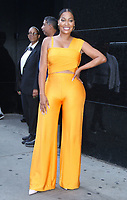 AUG 20 La La Anthony at Good Morning America